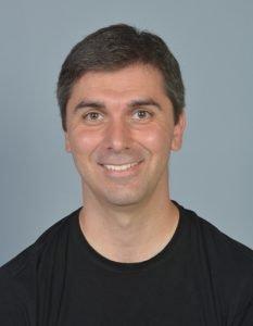 Trainer: Trifon Lengerov